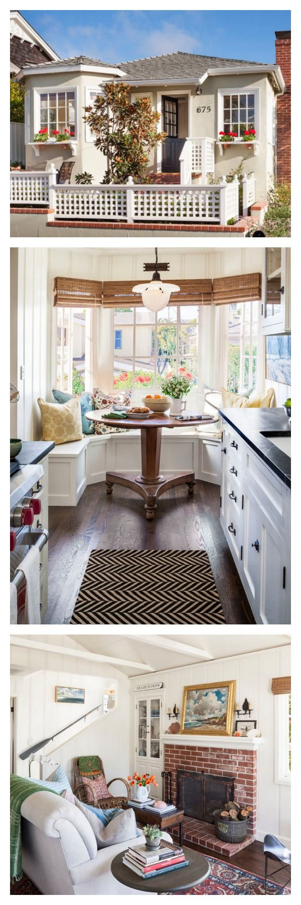 Beach Cottage Kitchen 17 Best Ideas About Beach Cottage Kitchens On Pinterest Beach