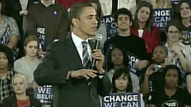 A jury in South Bend, Indiana has found that fraud put President Obama and Hillary Clinton on the presidential primary ballot in Indiana in the 2008 election. Two Democratic political operatives were convicted Thursday night in the illegal scheme after only three hours of deliberations in South Bend. They were found guilty on all counts.