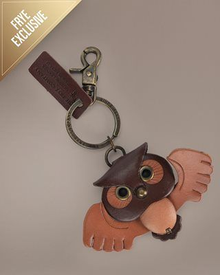 OWL FOB - Need it! I want an owl key chain but don't wanna use the one my babe got me. Don't want it getting damaged