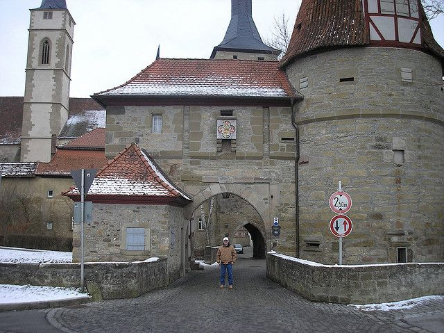Bad Kitzingen