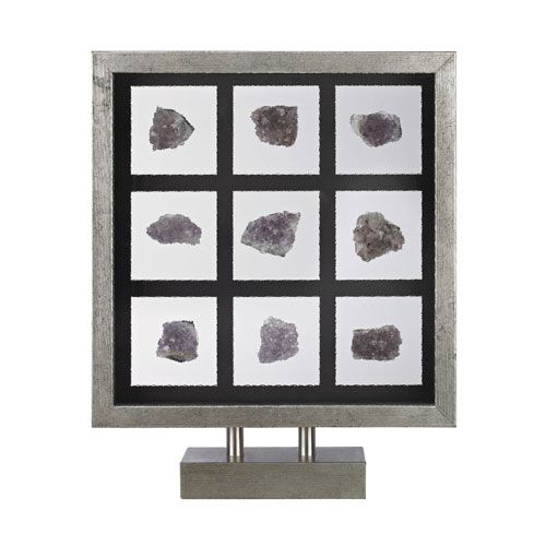 Dimond Home Natural Mineral Table Top Display