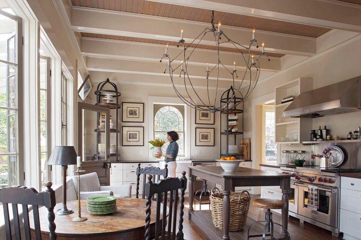 Style in Savannah | Decor - Kitchens | Pinterest | chats