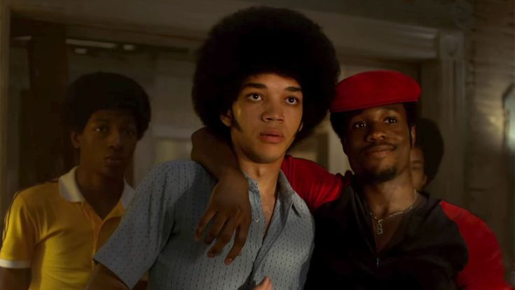 'The Get Down' Canceled at Netflix | Hollywood Reporter