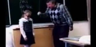 When This Abusive Teacher Is Caught On Hidden Camera…He Got EXACTLY What He Deserved!