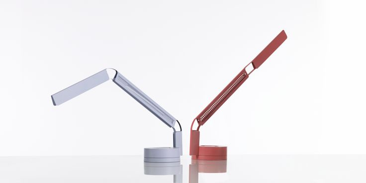 Fade Task Light - by Box Clever / Core77 Design Awards
