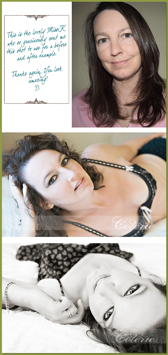 Boudoir Coterie: Boudoir Coteri, Fun Videos, Portraits Couture
