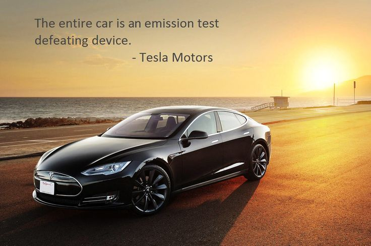 Tesla's latest ad Tesla model s black, Tesla model s