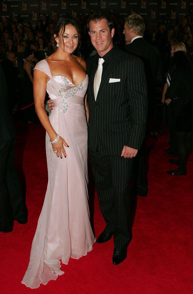 Michelle Bridges and Shannon Ponton Photo - 52nd TV Week Logie Awards - Arrivals