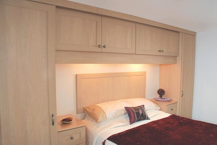 Bedrooms hand crafted perfectly - Arley Cabinets, Wigan