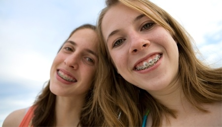 Dealing with teen girls | It's My Health