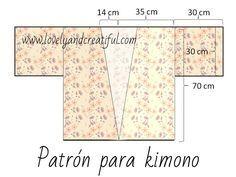 Patrón_kimono                                                                                                                                                                                 Más