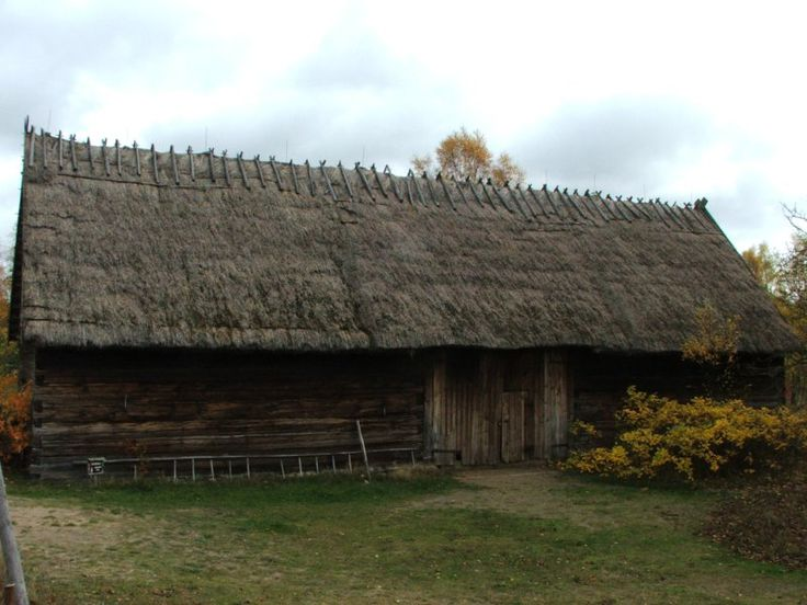 Muzeum we Wdzydzach Kiszewskich