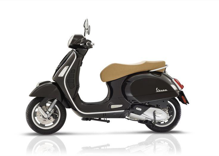 Vespa GTS 125 and 150 EURO 4 - http://superbike-news.co.uk/wordpress/Motorcycle-News/vespa-gts-125-150-euro-4/