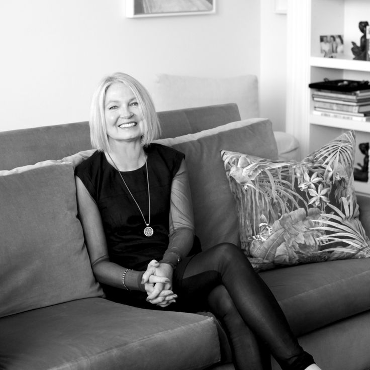 Di Baker from Di Baker Interior Design