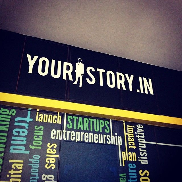 YourStory Office