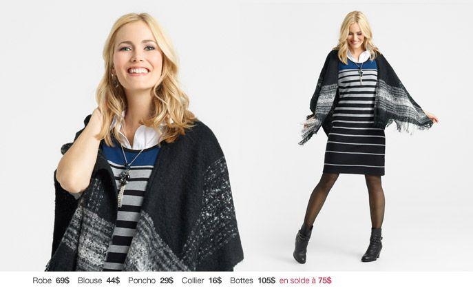 Collections de vêtements pour femme | Le Grenier