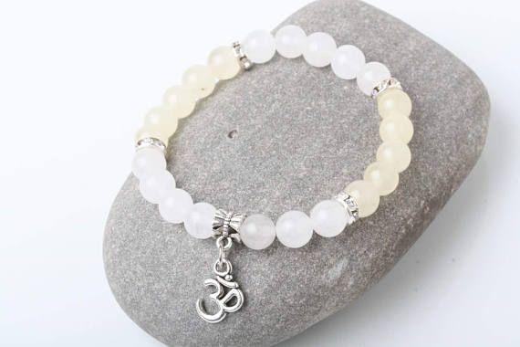 Beaded bracelet Boho jewelry Bracelet Bridesmaid gift Handmade jewelry Birthday gift couples bracelet,21st birthday women bracelet,