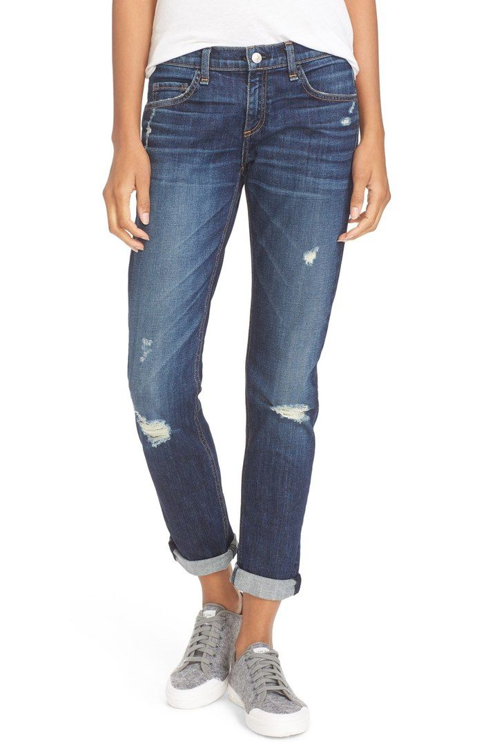 rag & bone/JEAN The Dre Slim Boyfriend Jeans /