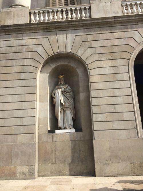 Cobblestone Travel -   Day 1: Barcelona, Spain