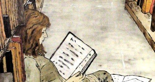 CAPÍTULO VII     A menina aprendeu a ler!   Sim! Em 1971 a menina foi matriculada no grupo escolar e passou a fazer parte da turma...
