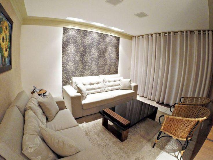 Apartamento à venda com 3 Quartos, Aguas Claras Norte, Águas Claras - R$ 549.000 - ID: 111489239 - Wimoveis