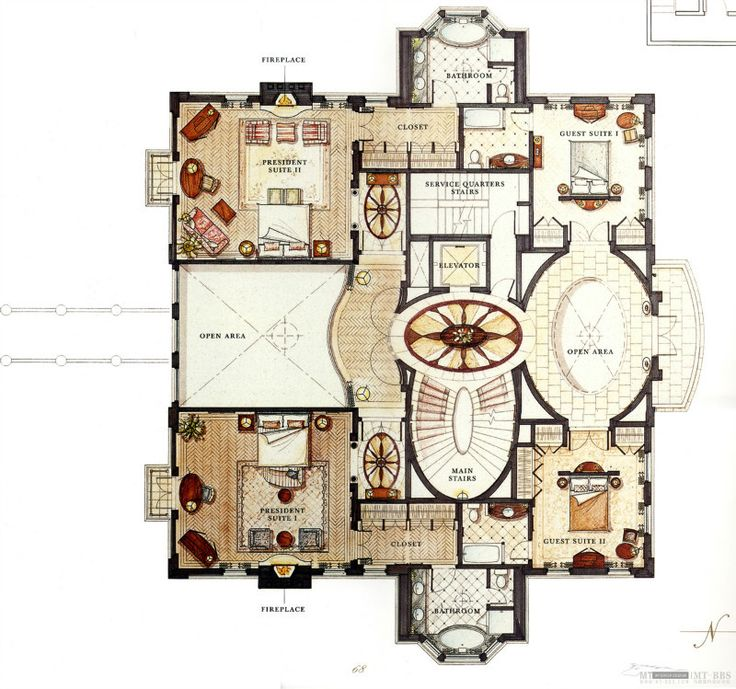 1000 Images About Architecture On Pinterest House Plans