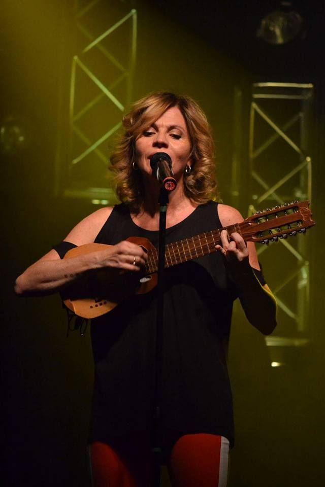 Contratar a Marcela Morelo: http://worldmusicba.com/contratar-a-marcela-morelo/