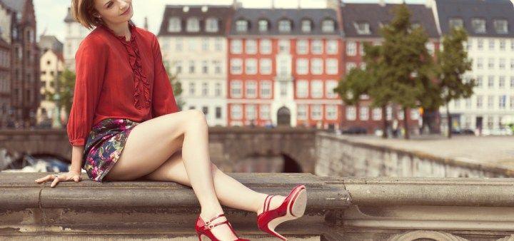 Comfortable High Heels @ Crowd News http://www.crowdnews.dk/comfortable-high-heels/
