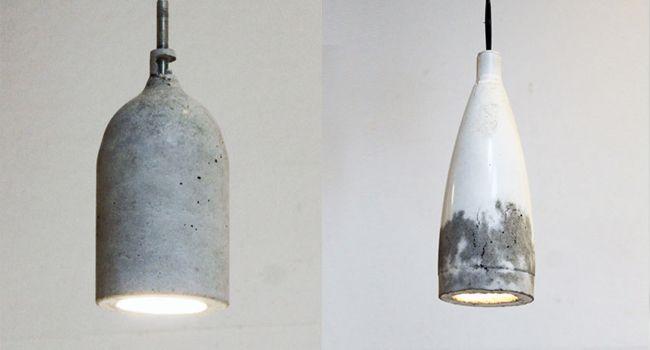 Designverlichting kan een flink gat slaan in je portemonnee. Daarom kun je net zo makkelijk zelf een set stijlvolle hanglampen maken. Met wat betonmix en een paar oude flessen. Hoe het moet, staat hieronder beschreven. BENODIGDHEDEN • Betonmix • Fitting • Snoer • Stekker • 2 maten plastic flessen met dunne wand • Lamp • […]