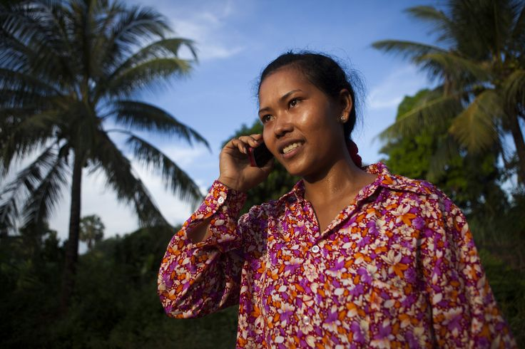 With the Web Summit taking place in Dublin this week, we'd like to share some great examples of Oxfam's use of technology in our work to end poverty and injustice, thanks to your support. Read our latest blog post here: https://www.oxfamireland.org/blog/technology-changes-everything