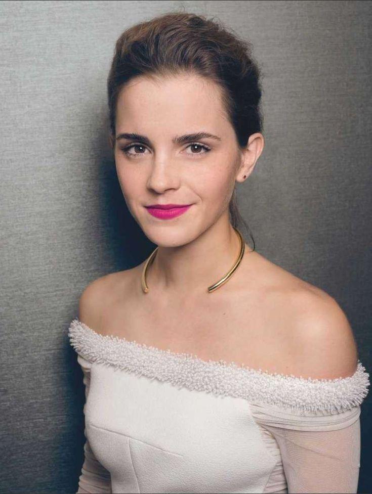 Emma Watson: Psychologies UK 2016 -01