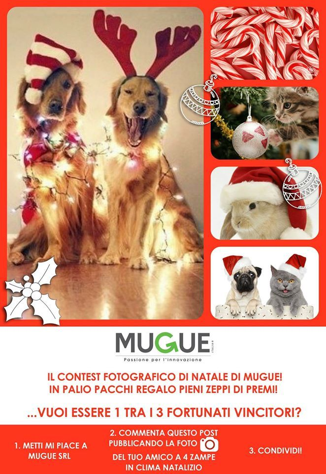 mugue