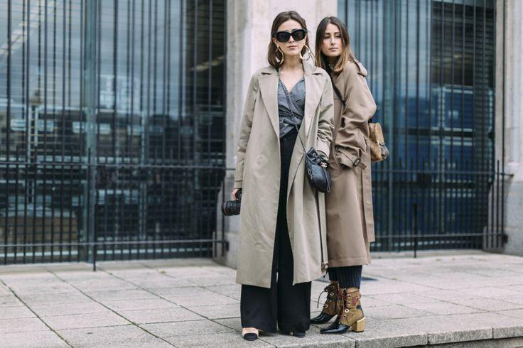 Semana de la moda de Londres, febrero 2017: día 3