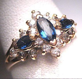 Antique Jewelry, Vintage Jewelry by Aawsomblei : Estate Jewelry, Wedding Rings - Search