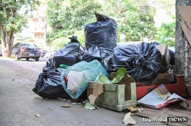 O ASSUNTO É!?: Solurb agora deve parar até recolhimento de lixo h...