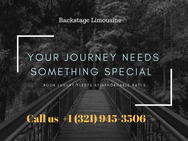 Hire #Orlando Backstage Limousine rental service, best #Limo service in the town. #SUV, #Hummer, Mercedes and many more fleets for #Airport transfer, #Wedding Car, #Prom Limo and Party Buses will be available on just one call.