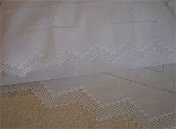 Natatsha Large Queen Sheet Set  - click to enlarge