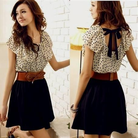 Awesome cute casual dresses for women 2018-2019 Check more at http://bestclotheshop.com/dresses-review/cute-casual-dresses-for-women-2018-2019/