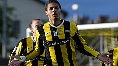 RANÉGIE, Mathias | Forward | Udinese (ITA) | @eigenar | Click on photo to view skills