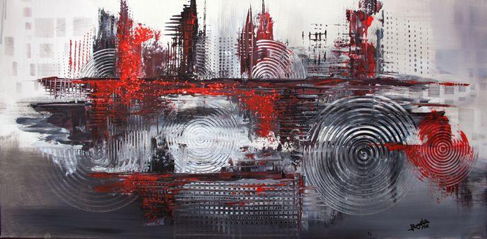 110 verkaufte abstrakte bilder lebensnah rot grau wandbilder original gemalde kunst malerei kunstw abstrakt gemälde moderne berühmte künstler