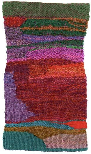 julianminima:    Sheila Hicks