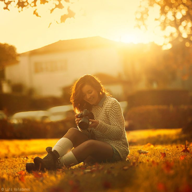 Photograph Helena by Luis Valadares on 500px