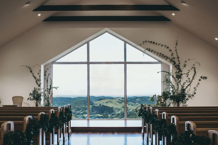 Summergrove Estate Chapel