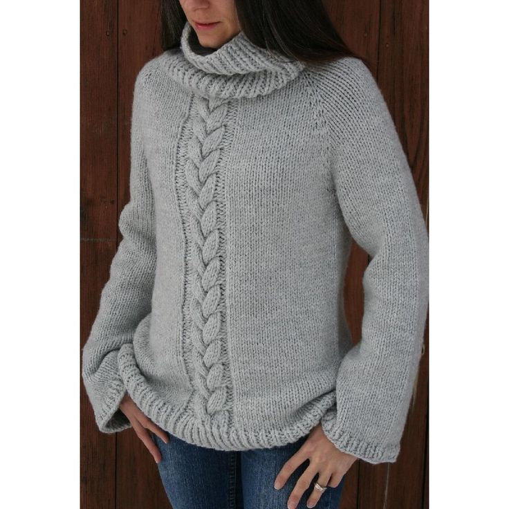 Knitting Patterns For Beginners Sweaters : 1000+ ideas about Beginner Knitting Patterns on Pinterest Knitting Patterns...