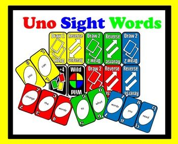 pin by nicole matthews jones on reading and writing sight words