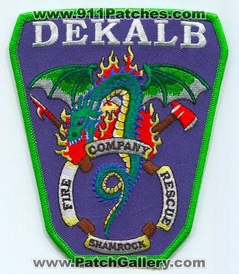 1683 best fire patches images on pinterest decal decals for Dekalb tattoo company