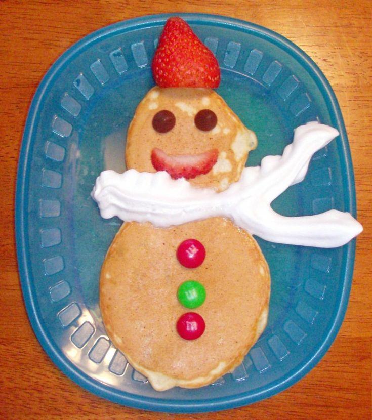 Christmas breakfast for kids | Christmas food/ideas | Pinterest | For ...