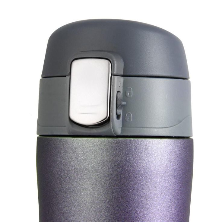 Thermos Stainless Steel Insulated Travel Mug