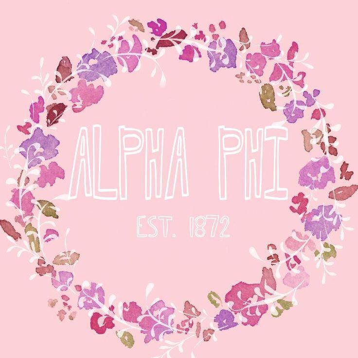 alpha phi