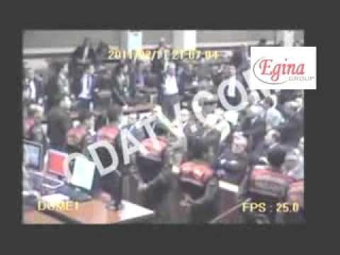Balyoz Kumpası /Tutuklama ve Harbiye Marşı/2011